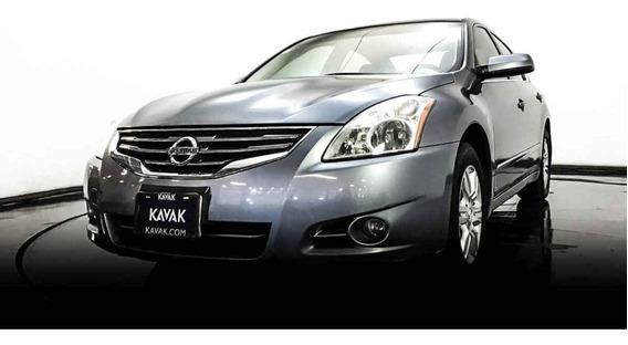 17576 - Nissan Altima 2012 Con Garantía At