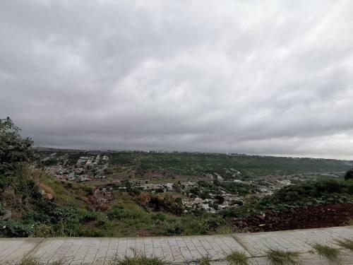 Terreno Comercial En Milenio Iii, Con Vista A La Cañada