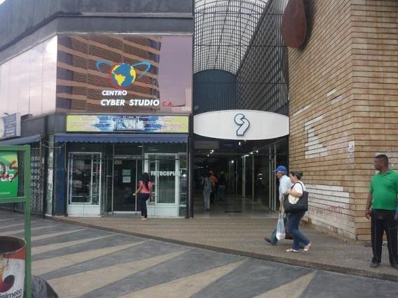 Local En Venta Centro Barquisimeto Lara 20-146
