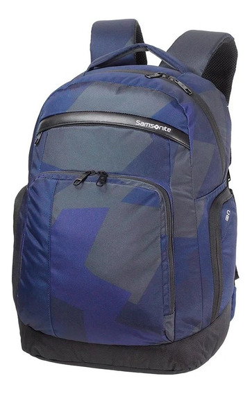 Mochila Samsonite Samurai Portanotebook 15,6