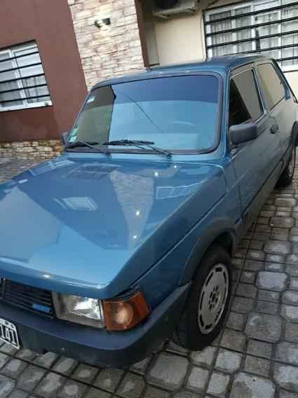 Fiat 147 1.4 Spazio Tr