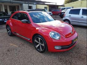 Volkswagen Fusca 2.0 Tsi Turbo Teto Solar O Mais Top