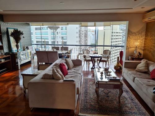 Imagem 1 de 15 de Apartamento - Ap04070 - 69537355
