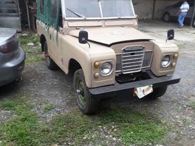 Land Rover Santana Santana3148667061