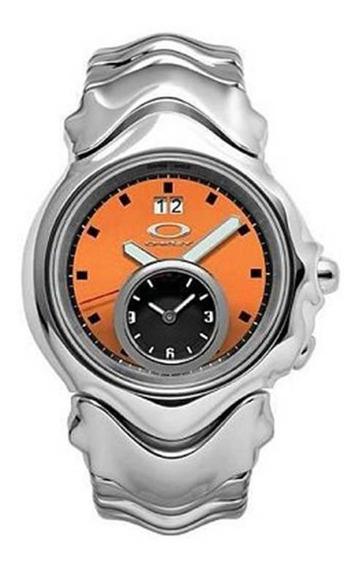 Relógio Oakley Judge Dual Aço