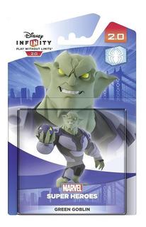 Disney Infinity Edición 2.0 - Green Goblin