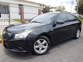 Chevrolet Cruze Nickel At