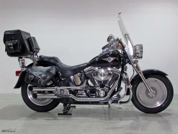 Harley Davidson Carburada