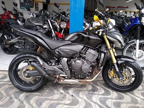 Honda Cb 600f Hornet 2012 8 Mil Km Moto Slink