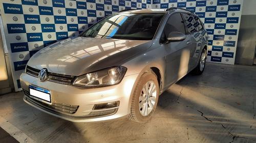Volkswagen Golf Variant Comforline  Dc