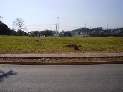 Terreno Residencial À Venda, Condomínio Chácara Ondina, Sorocaba - Te3907. - Te3907