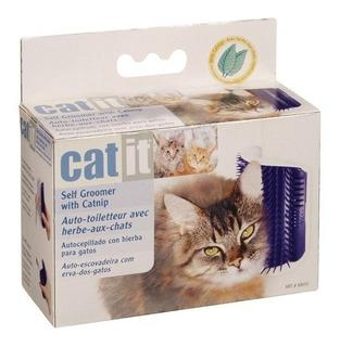 Autocepillo Para Gatos Cat It