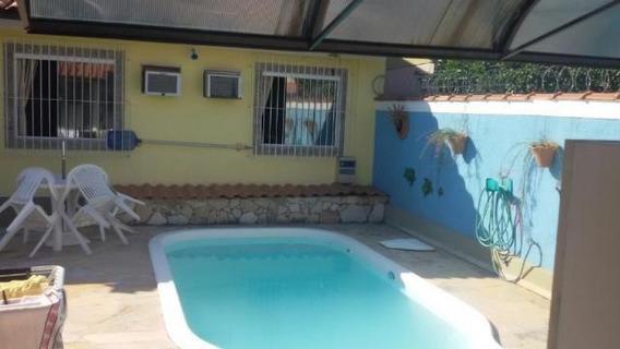 Casa Em Itaipu, Niterói/rj De 100m² 2 Quartos À Venda Por R$ 600.000,00 - Ca244003