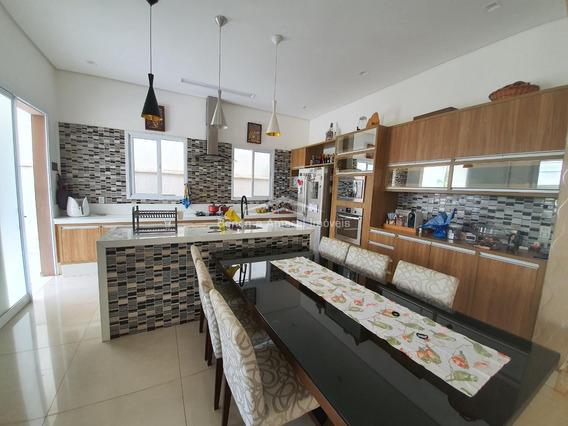 Casa À Venda Em Parque Brasil 500 - Ca010355