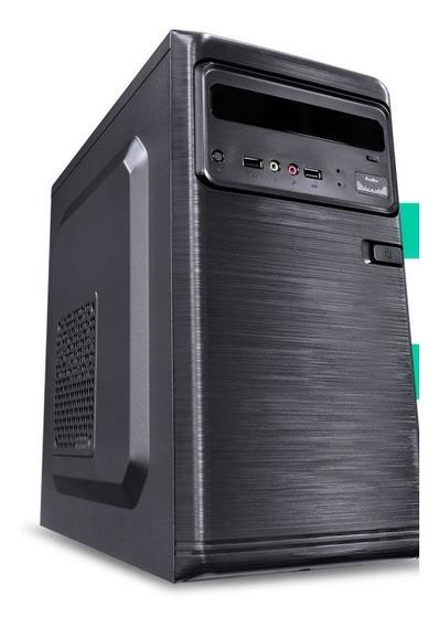 Computador Lite Intel Dual Core J1800 2.41ghz Memoria 4gb H