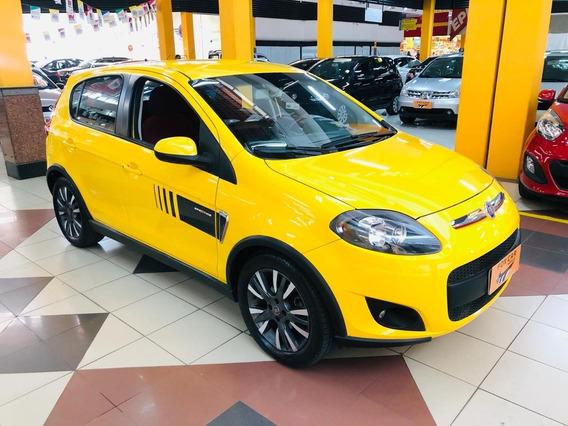 Fiat Palio 1.6 Sporting 2012/2013 (2320)