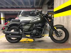 0a34f58aca6 Moto Titania 250 Chopper - Motos en TuMoto