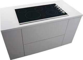 Tope De Cocina Electrico Frigidaire 94.5cm