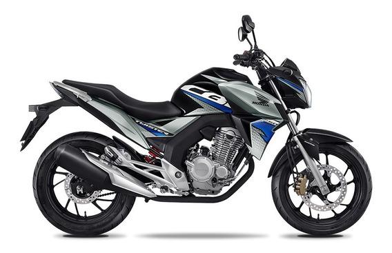Honda Cb 250 Twister 0km 250cc