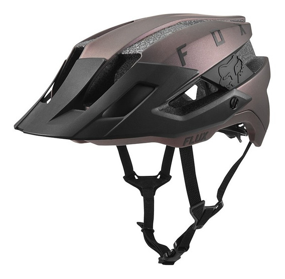 Casco Fox Flux Solid