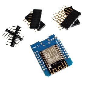 Modulo Wemos D1 Mini - Wifi- Esp8266 - Esp-12e Arduino