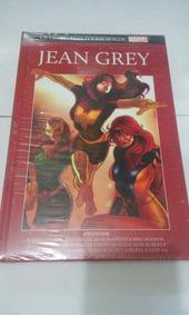 Jean Grey Os Heróis Mais Poderosos Da Marvel N° 59