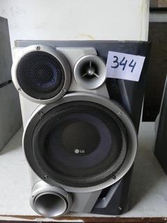 Parlante LG Modelo Lms U 2350