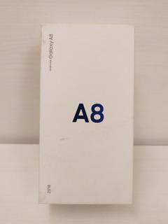Samsung A8, 64mb, Tela Full Hd+, Proc Octa Core 64bit Usado.