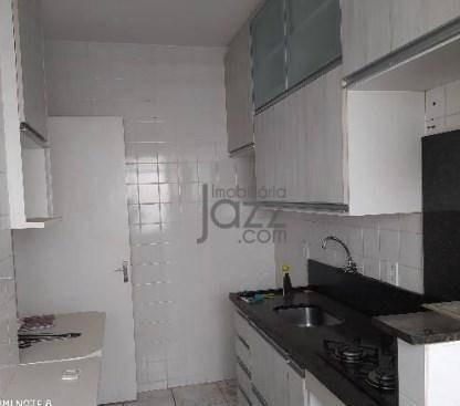 Apartamento Com 2 Dormitórios À Venda, 45 M² Por R$ 196.100,00 - Jardim Santa Maria (nova Veneza) - Sumaré/sp - Ap3016