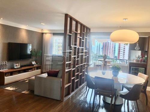 Apartamento - Vila Bastos - Ref: 29661 - V-29661