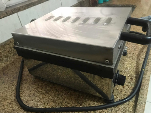 Imagem 1 de 5 de Vendo Máquina De Crepe
