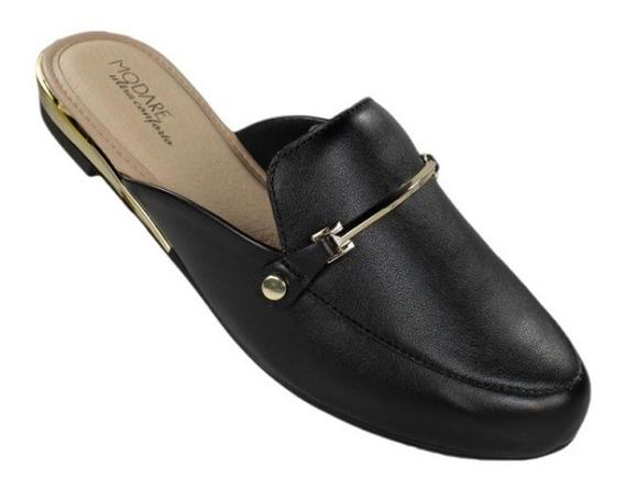 Zuecos Modare Slippers Mules Suecos Mujer Confort Rimini