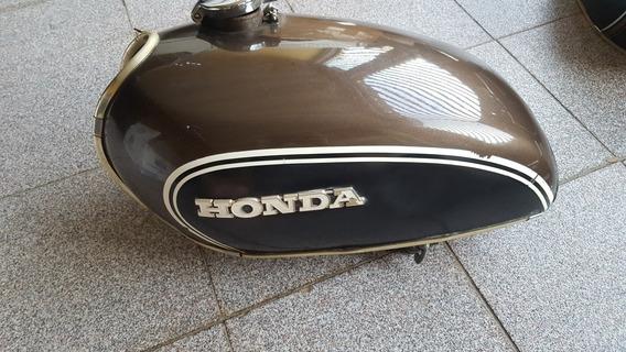 Tanque Combustível Honda Cb500 Four Cb550 Four