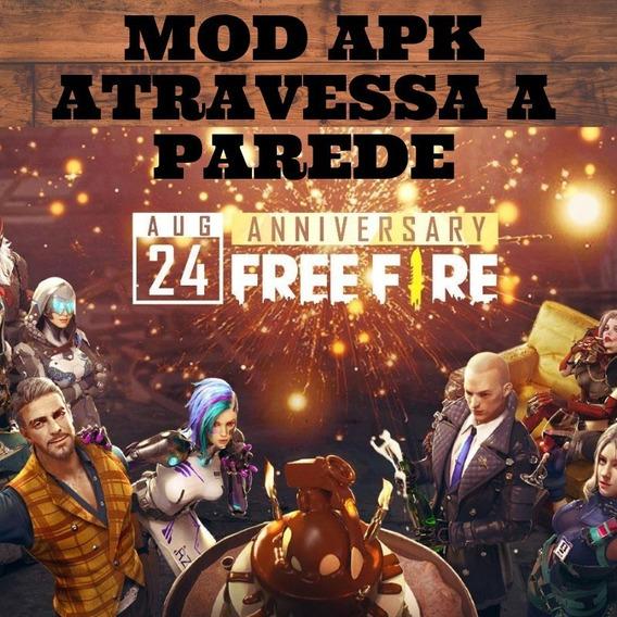 Mega Hacker Para Free Fire Antiban Envio Imediato ( 1.39.4 )