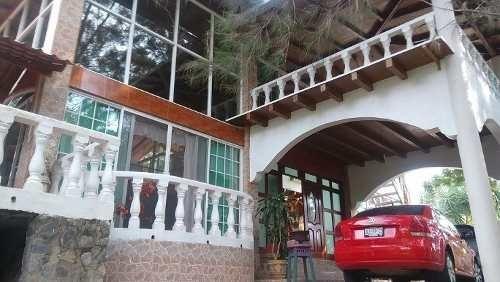 Casa En Venta En Villa De Alvarez En Colima