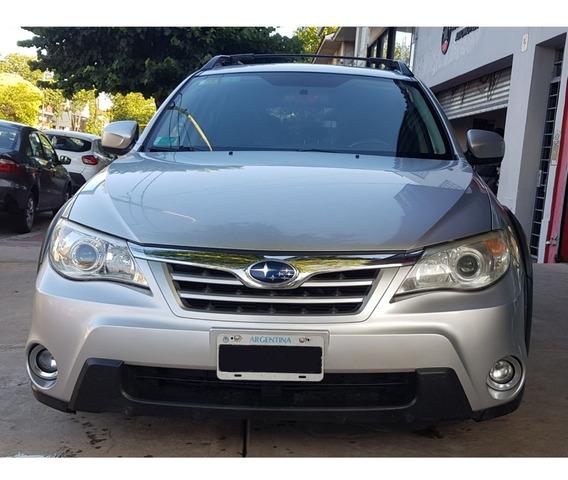 Subaru Xv 2.0 R Awd At 2011