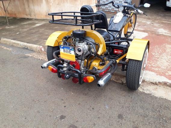 Jcc Triciclos Triciclo Custom
