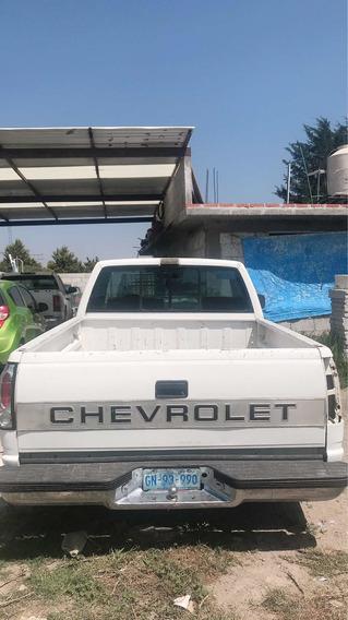 Chevrolet Cheyenne 454