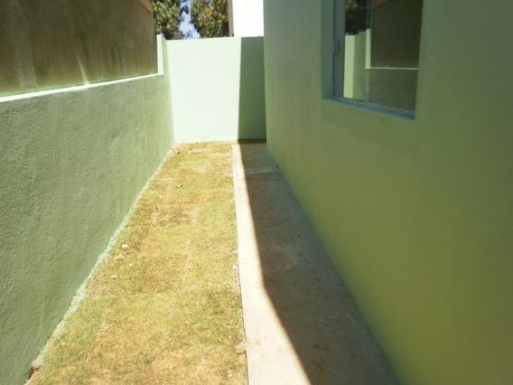 Apartamento Em São Joaquim De Bicas. - 894