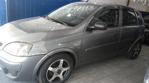 Imagem 1 de 7 de Chevrolet Corsa 2012 1.4 Maxx Econoflex 5p