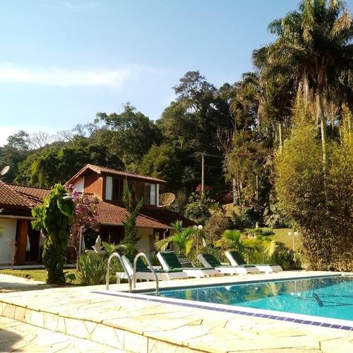 Imagem 1 de 14 de A Casa Do Lago