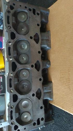 Imagem 1 de 8 de Cabeçote Motor V8