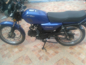 Italika Ft110