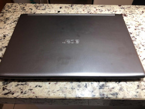 Notebook Acer Aspire A515 51g 70pu Intel Cor I7 7500u