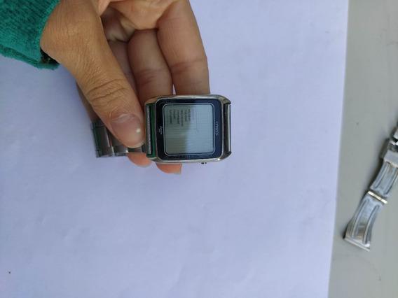 Relógio Citizen Seven (cs-4019)