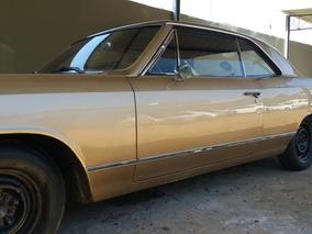 Chevrolet Chevelle Malibu V8 1967 Sport Ss Gt