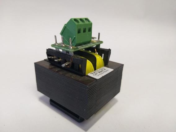 Transformador Central Choque Jfl Ecr18, Ecr18i Original 31