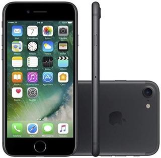 Apple iPhone 7 32gb - Desbloqueado Anatel Original Exposição
