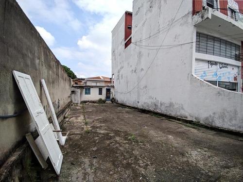 Ref.: 18361 - Terreno Em Osasco Para Venda - 18361