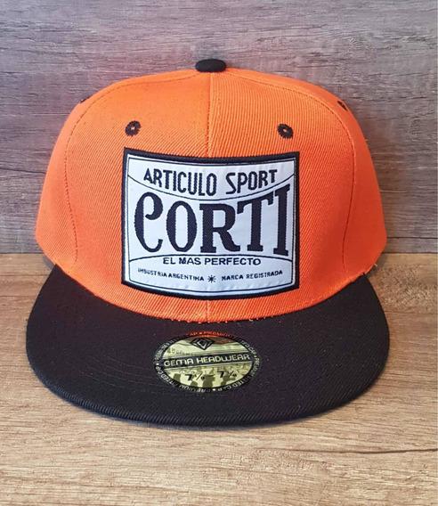 Gorras Corti Originales